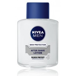بالسام افتر شیو سیلور پروتکت 100 میلی نیوا – Nivea Silver Protect After Shave Balsam