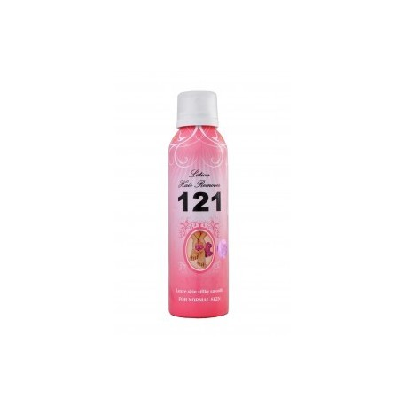 اسپری موبر 121 121 Lotion Hair Remover